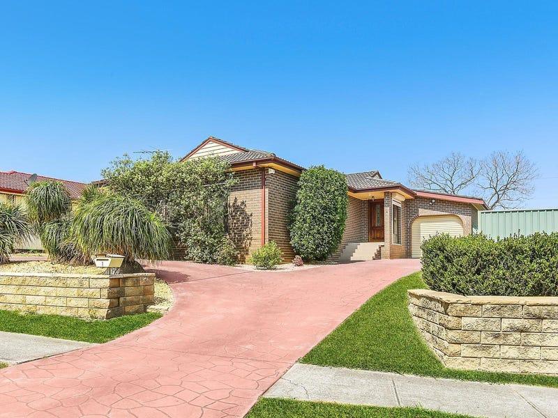 1 Murrumbidgee Street, Bossley Park, NSW 2176