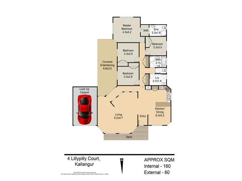 4 Lillypilly Court, Kallangur, Qld 4503