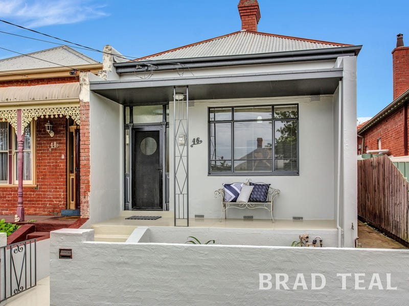 46 South Street, Ascot Vale, Vic 3032