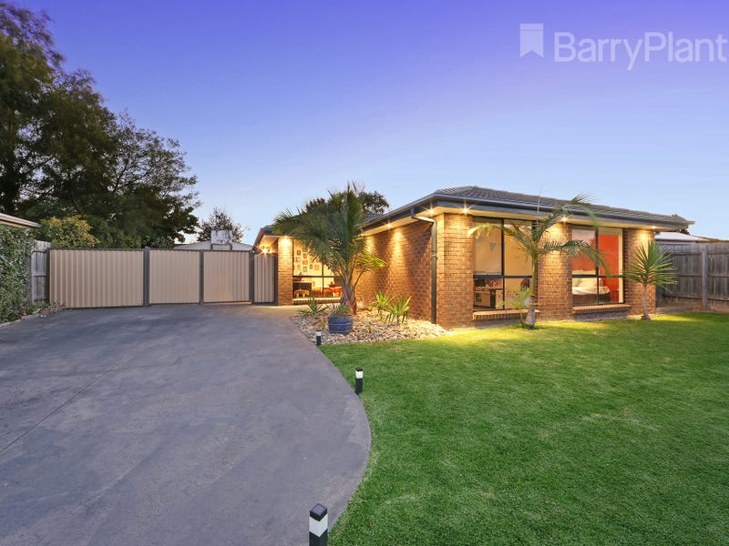 2 Elmore Court, Ferntree Gully, Vic 3156