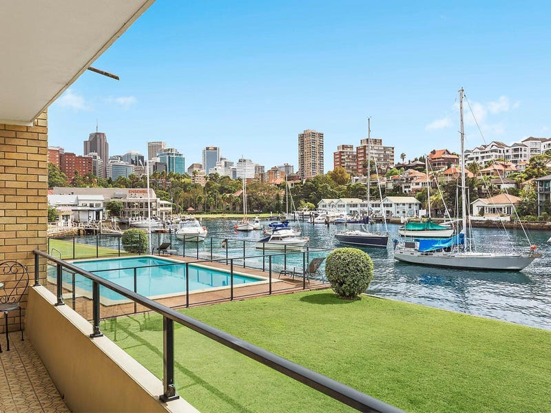 14/31 Elamang Avenue, Kirribilli, NSW 2061