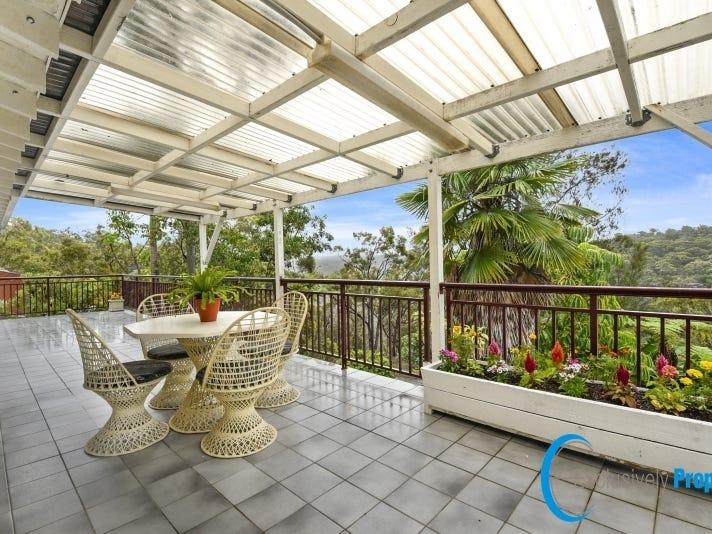 9 Larkspur Place, Heathcote, NSW 2233