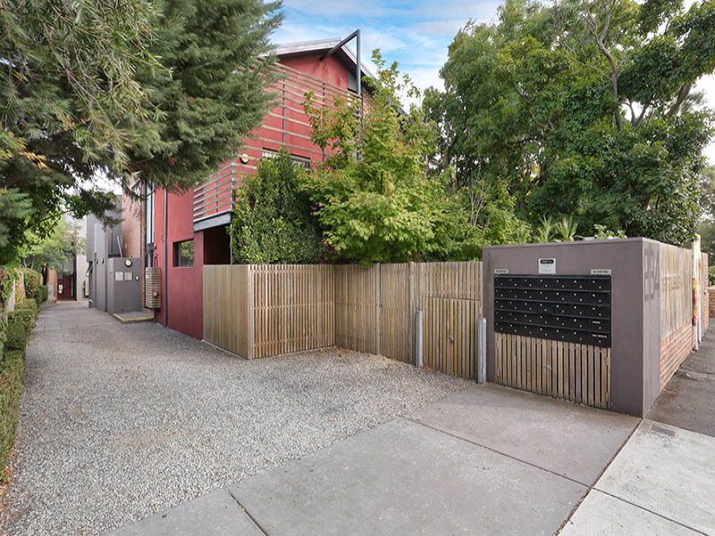 21/234 Warrigal Road, Camberwell, Vic 3124