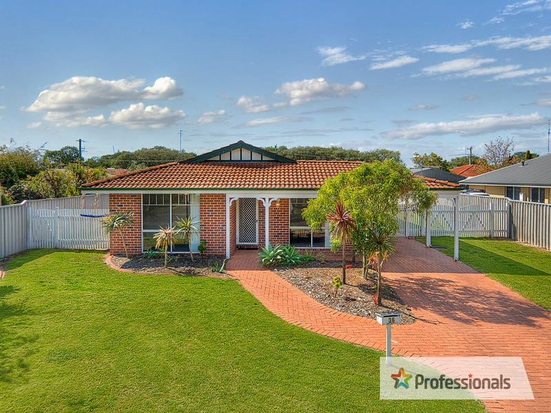 36 Centurion Way, West Busselton, WA 6280