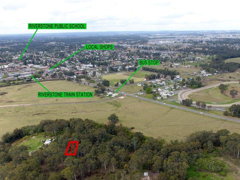 Lot 76, East Road, Riverstone, NSW 2765