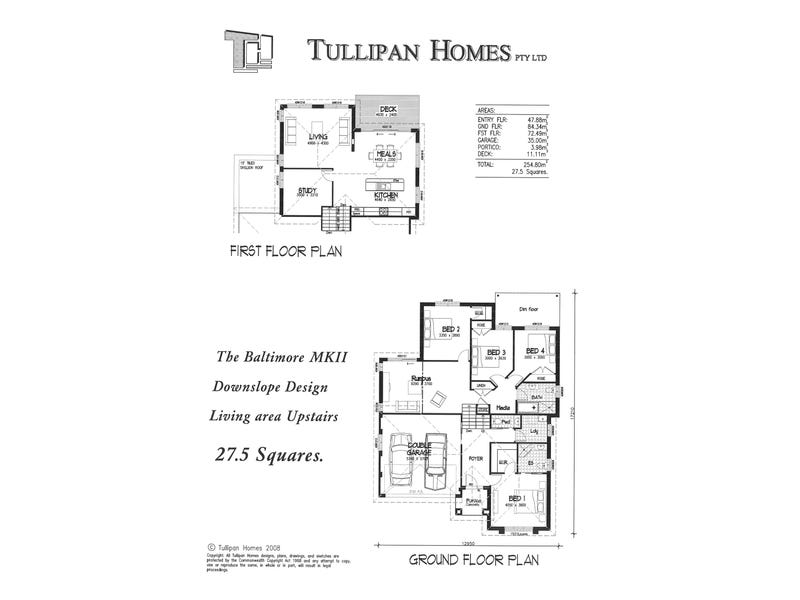 Lot 2148 83 Surfside Drive, Catherine Hill Bay