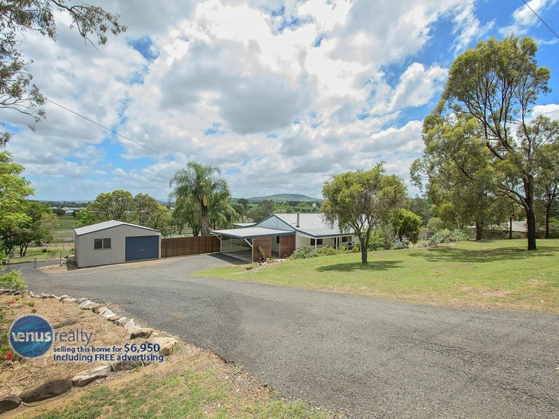 32 Green Valley Road, Minden, Qld 4311