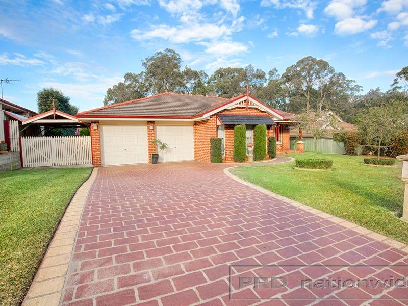 35 Leinster Circuit, Ashtonfield, NSW 2323