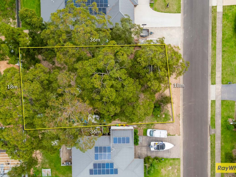 40 Litchfield Crescent, Long Beach, NSW 2536
