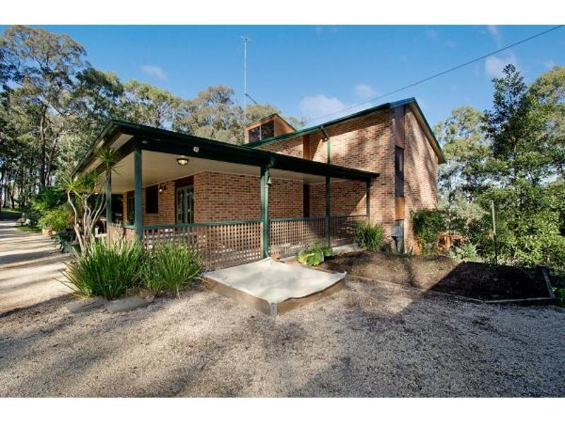 1298 Wisemans Ferry Rd, South Maroota, NSW 2756