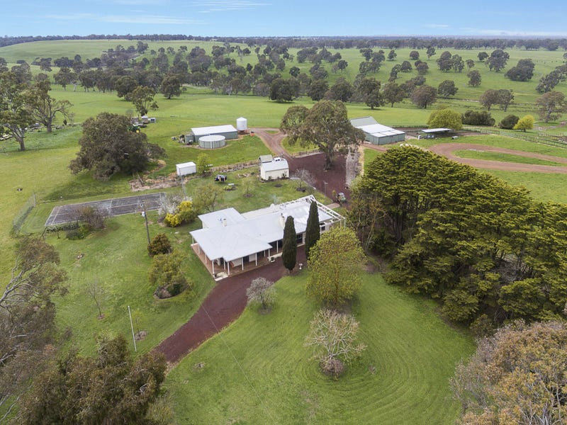 738 Morris Road, Wannon, Vic 3301