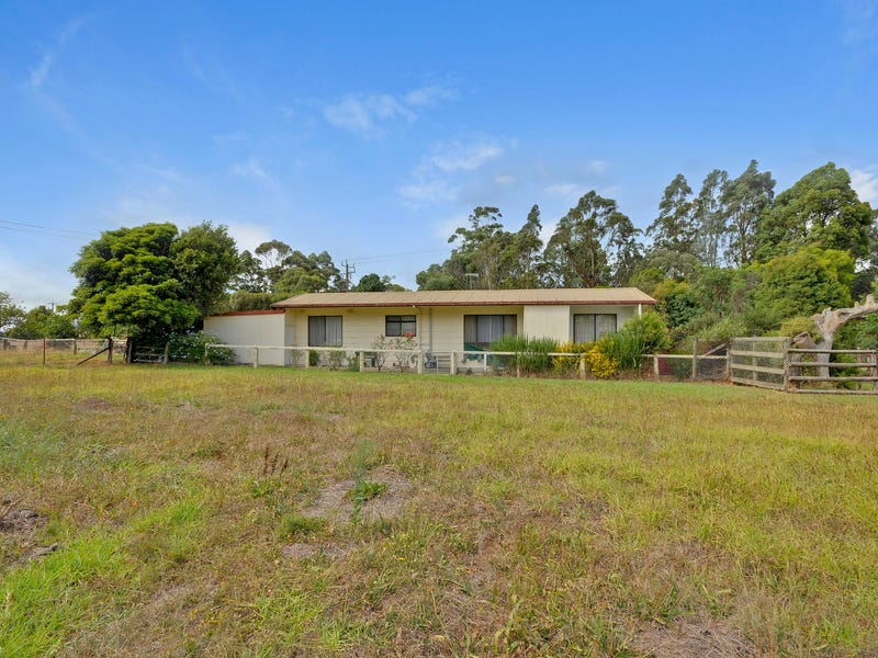 13 Bradys Lane, Glengarry West, Vic 3854