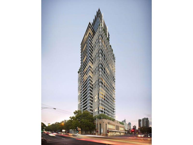 2404/420 Spencer Street, West Melbourne
