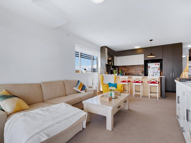 20908/11 Beesley Street, West End, Qld 4101