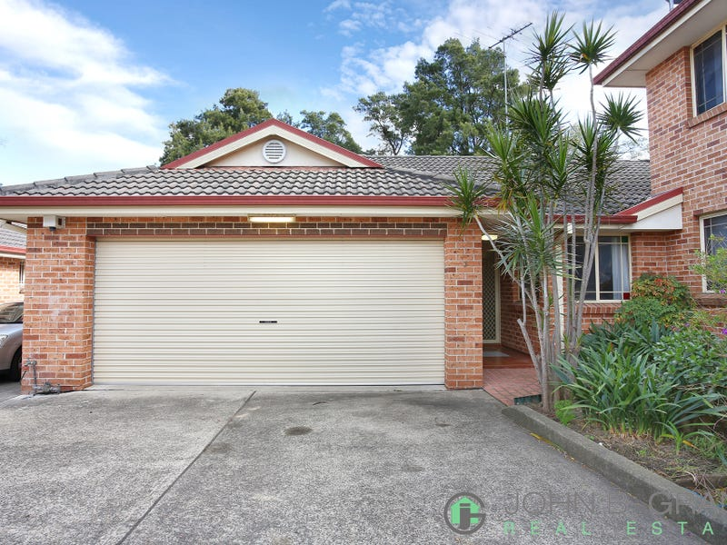3/82-90 Wellington Road, Chester Hill, NSW 2162