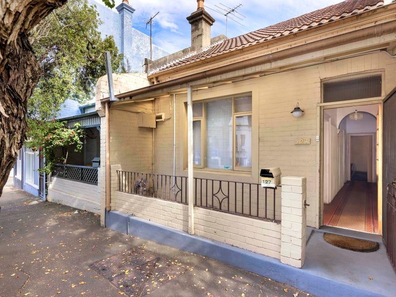127 Mullens Street, Rozelle, NSW 2039