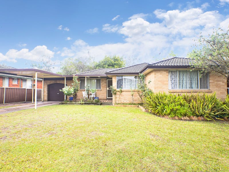 111 Newham Drive, Cambridge Gardens, NSW 2747