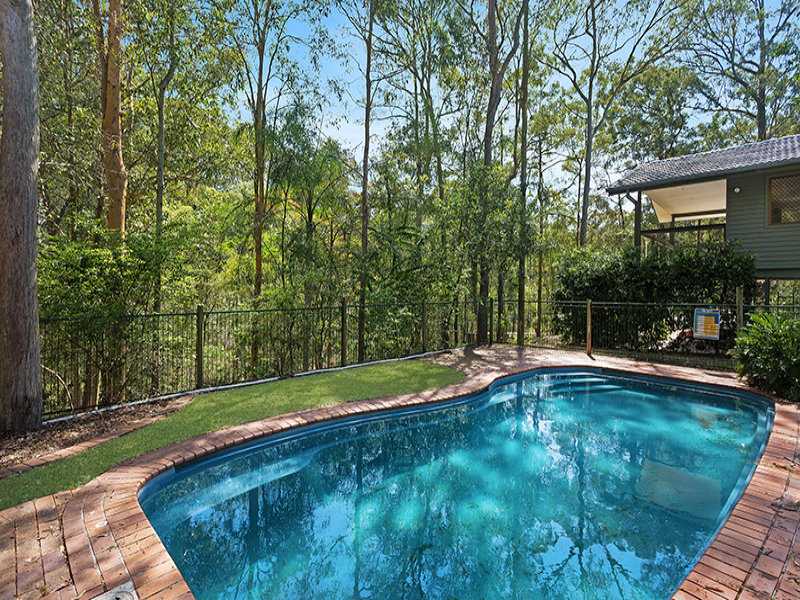 23 Somers St, Cashmere, Qld 4500
