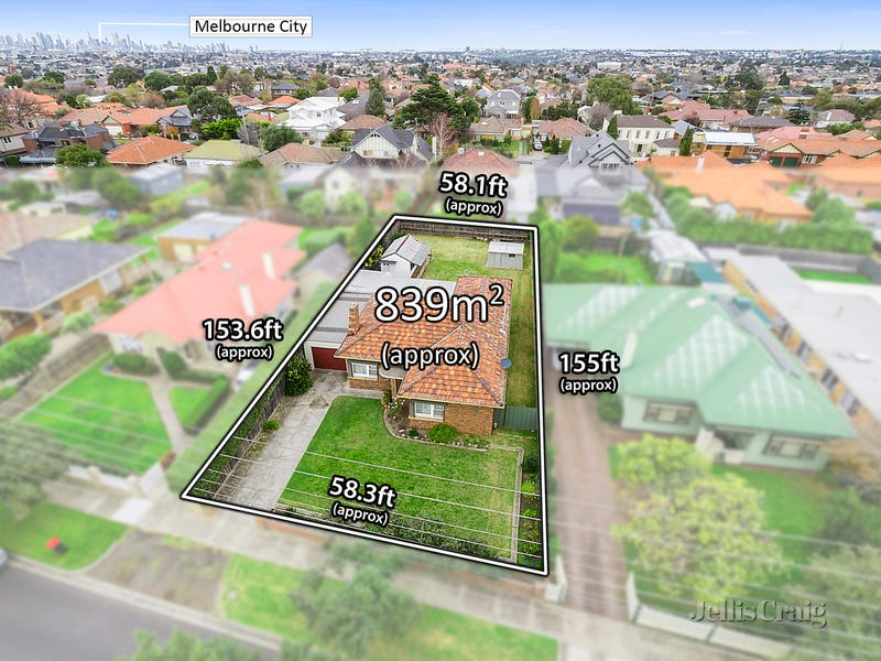 61 William Street, Essendon, Vic 3040
