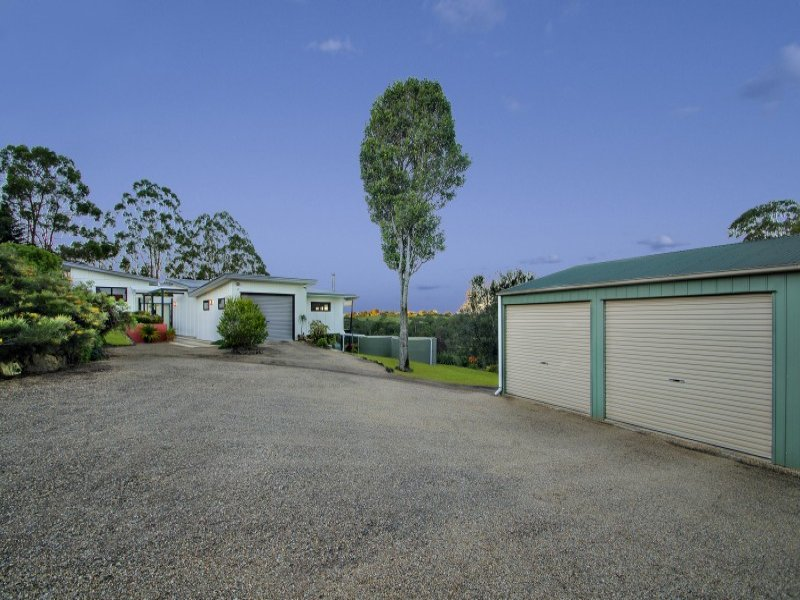 135 Ruddle Drive, Reesville, Qld 4552