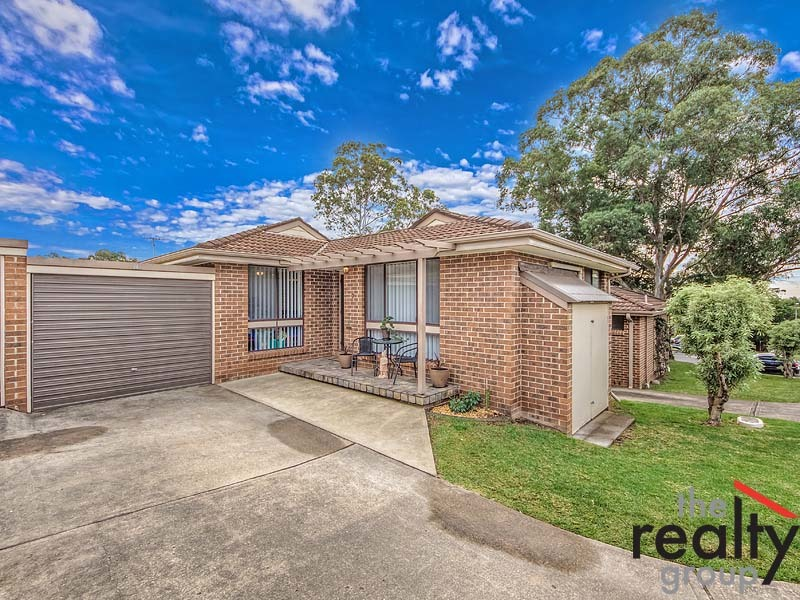 7/211a Oxford Road, Ingleburn, NSW 2565