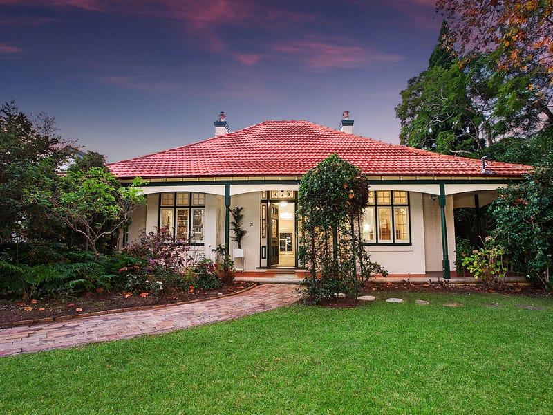 25 Malton Road, Beecroft, NSW 2119