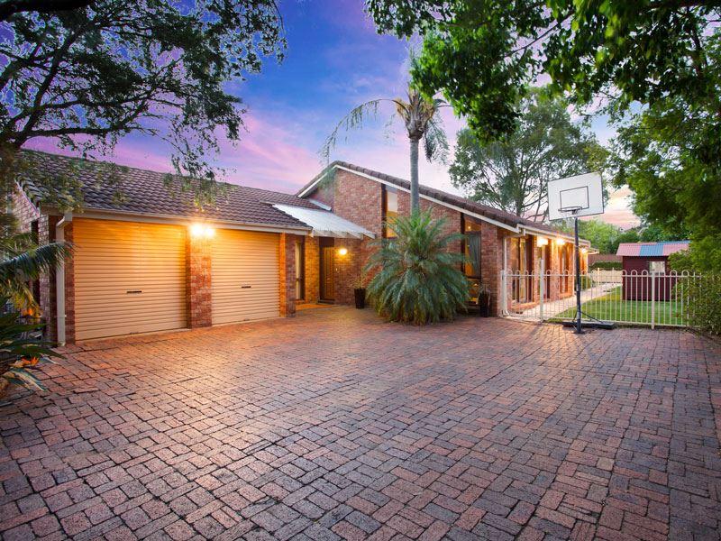 11 Penola Court, Baulkham Hills, NSW 2153