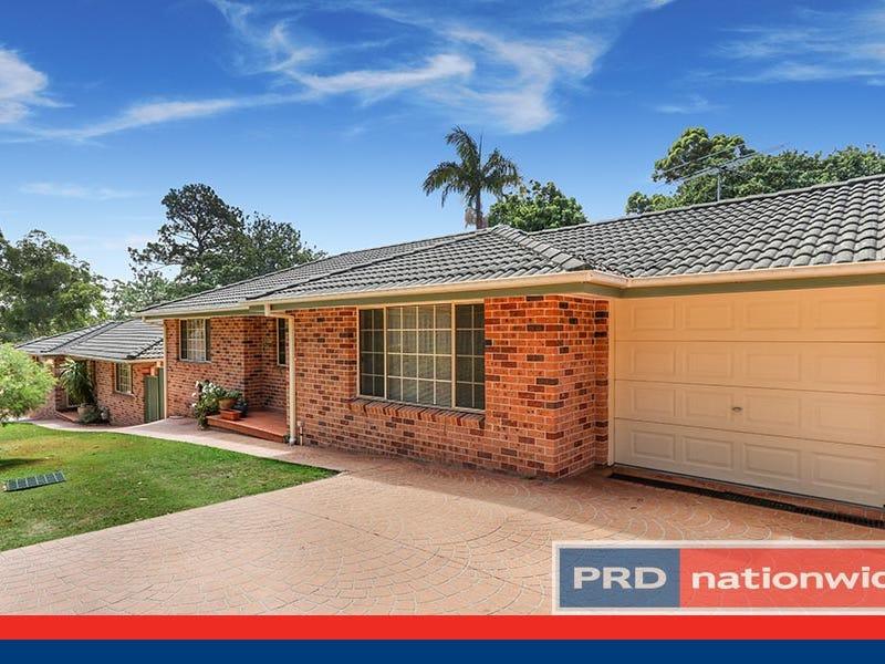 3/87 Waratah Street, Oatley, NSW 2223