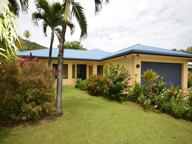 82 Marlin Drive, Wonga Beach, Qld 4873
