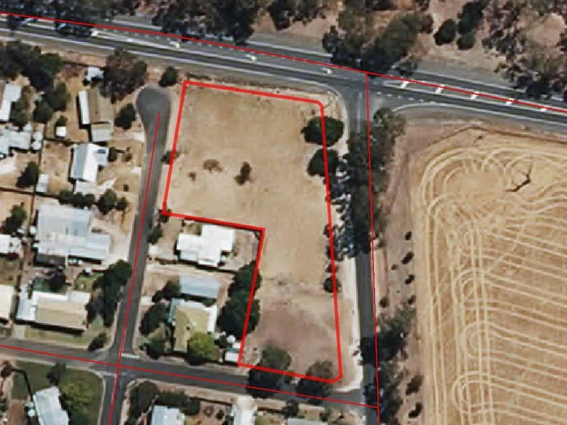 Lot 100 Dukes Highway, Bordertown, SA 5268