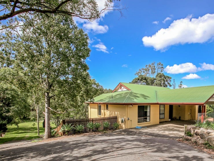 202 Gibbons Road, Samford Valley, Qld 4520
