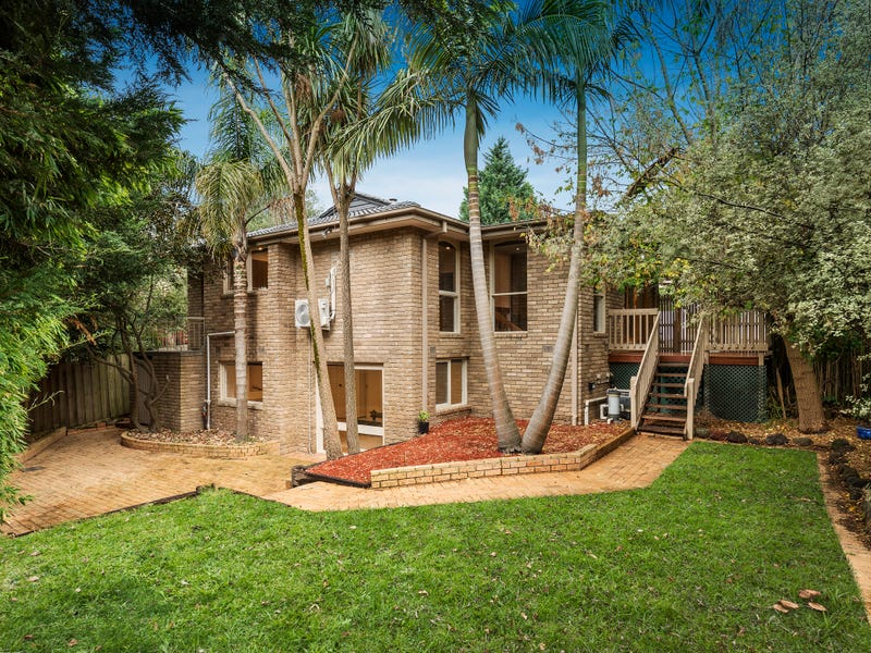 10 Suzanne Court, Ringwood North, Vic 3134