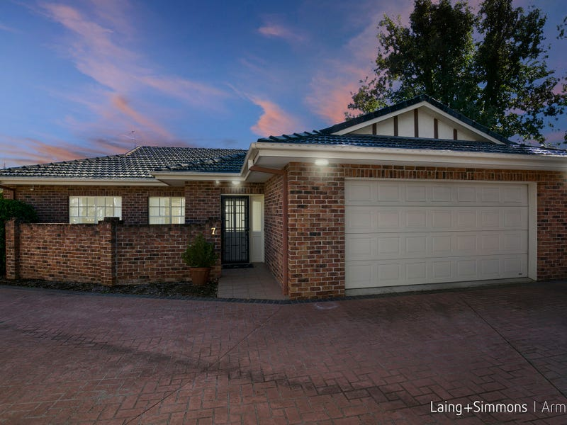 7/125 Brown Street, Armidale, NSW 2350