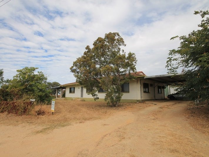 9 Alabama Road, Alabama Hill, Qld 4820