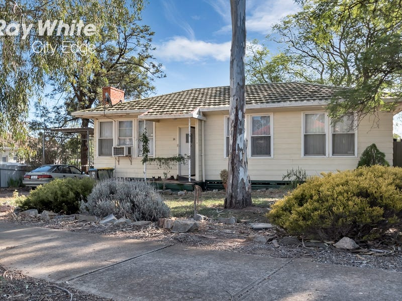 26 Fairview Terrace, Clearview, SA 5085