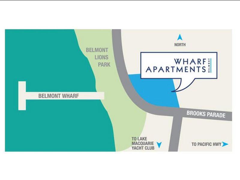 Apartment 8/58 Brooks Parade, Belmont, NSW 2280