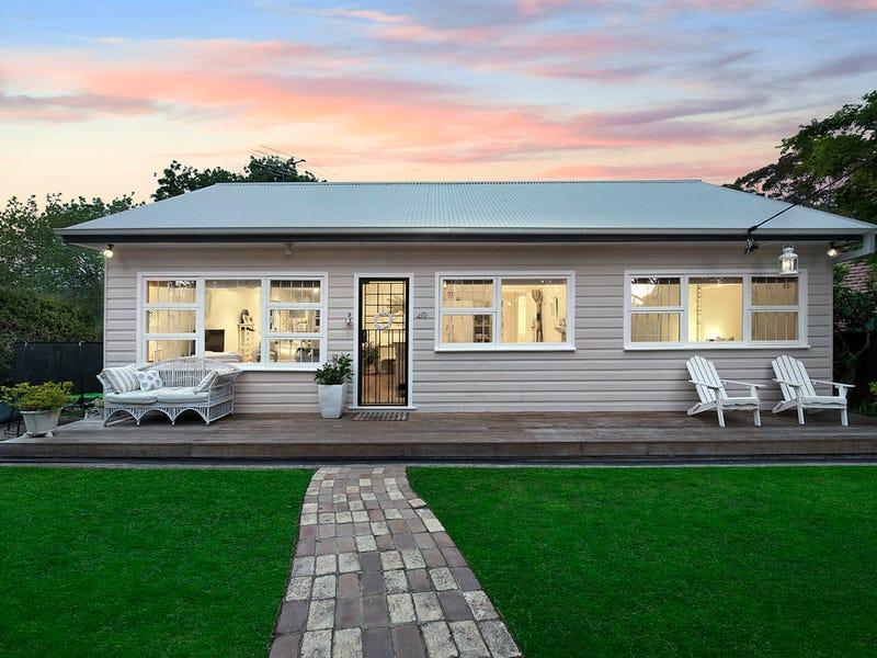 49 Parklands Road, Mount Colah, NSW 2079