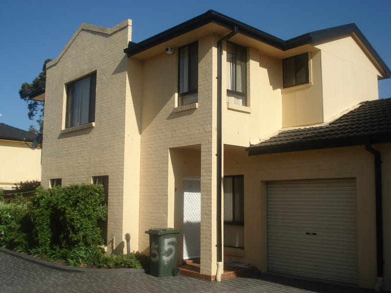 5/99a Cambridge St, Canley Heights, NSW 2166