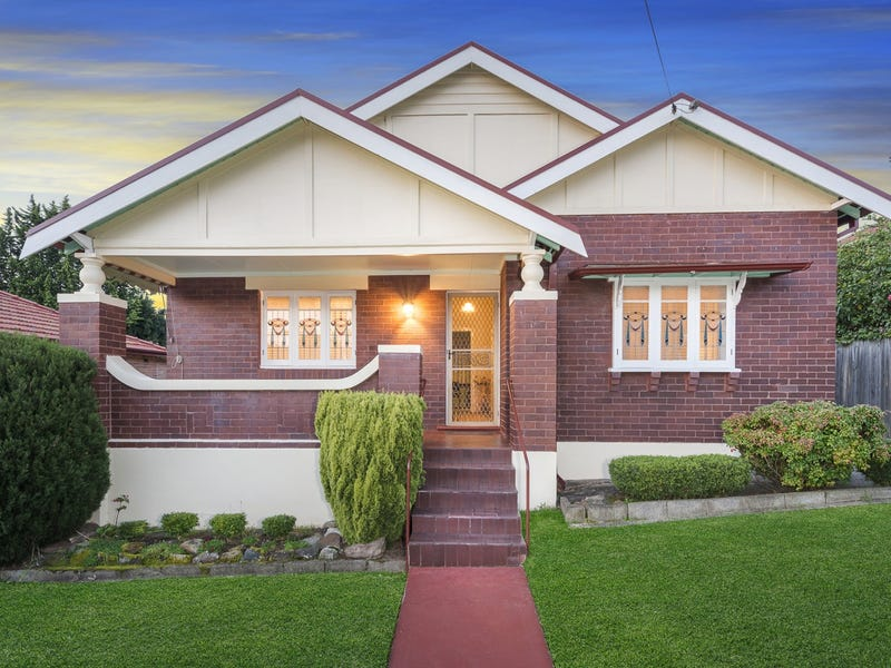 19 Goodwin Street, West Ryde, NSW 2114