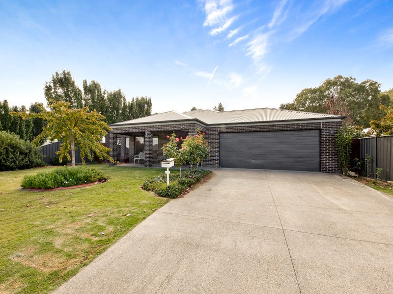 48 Cambridge Drive, Wangaratta, Vic 3677