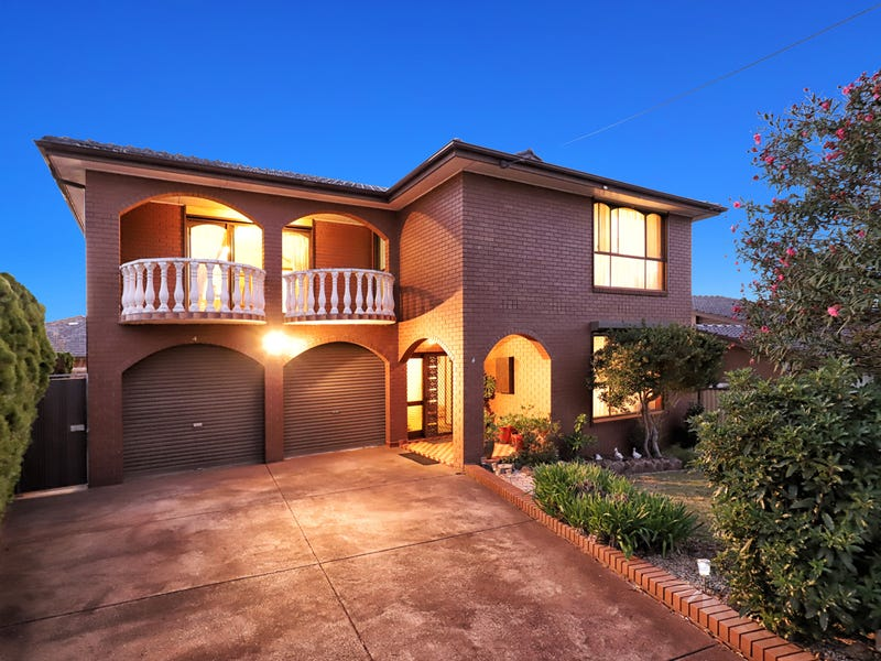 4 Harwell Court, Westmeadows, Vic 3049