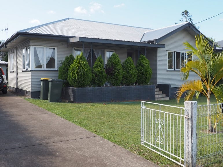 164 Neptune Street, Maryborough, Qld 4650