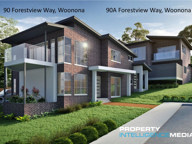 90a Forestview Way, Woonona, NSW 2517