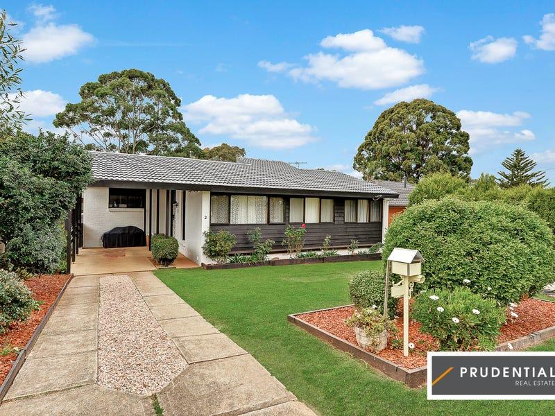 2 Gipps Street, Bradbury, NSW 2560