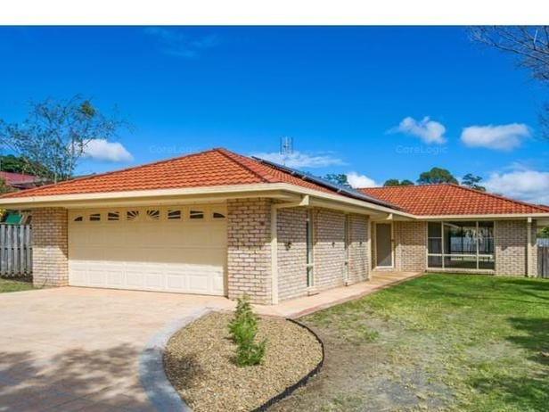16 Fanning Court, Pacific Pines, Qld 4211