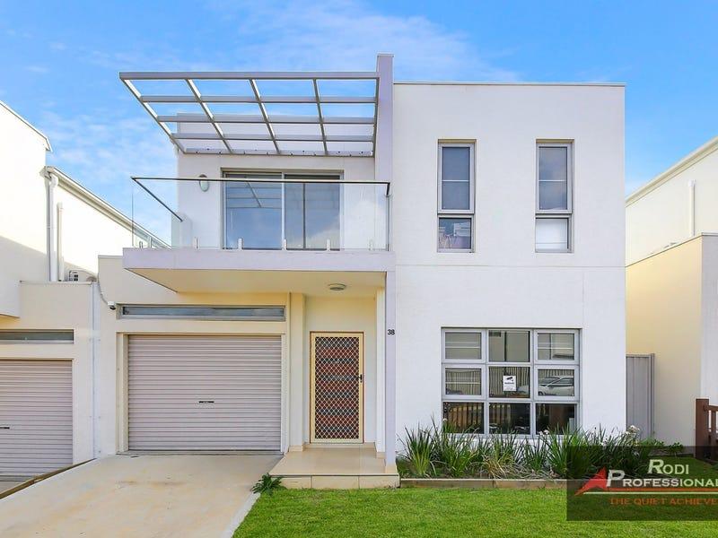 38 Mundowey Entrance, Villawood, NSW 2163
