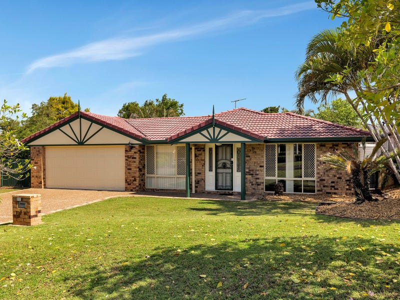 6 Bluebell Place, Calamvale, Qld 4116