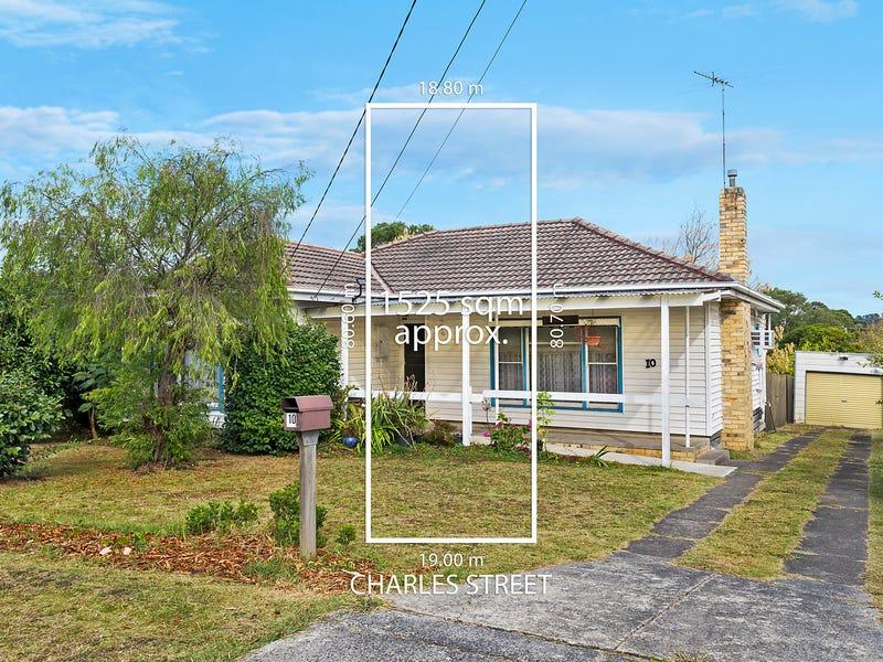 10 Charles Street, Ringwood East, Vic 3135