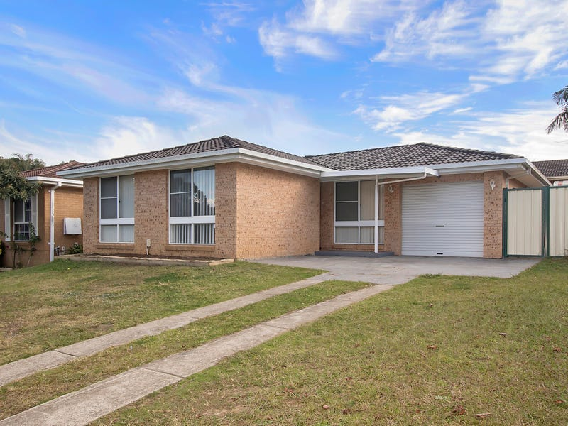 6 Madang Place, Glenfield, NSW 2167