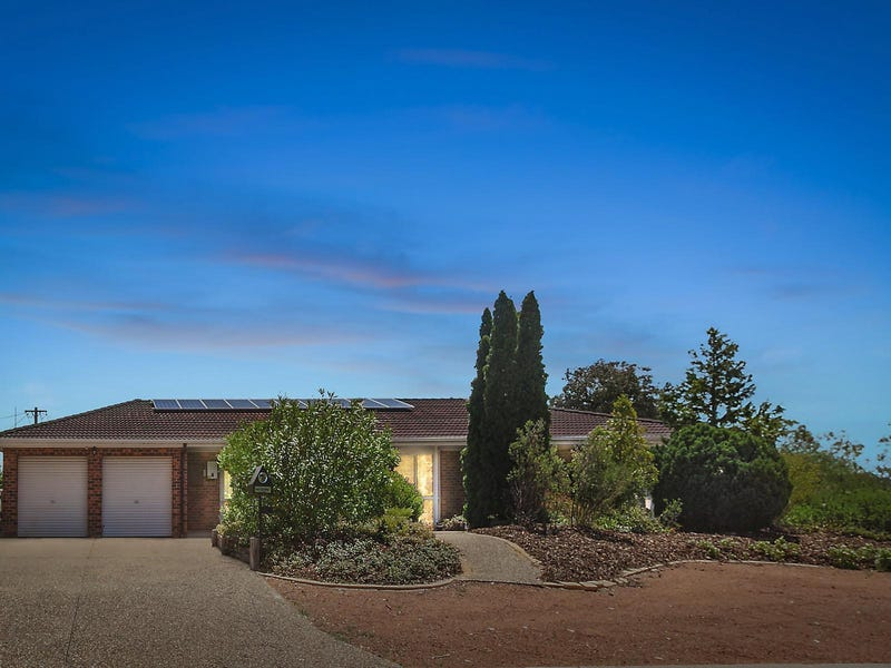 38 Johnstone Circuit, Calwell, ACT 2905